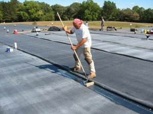 EPDM Roofing Michigan