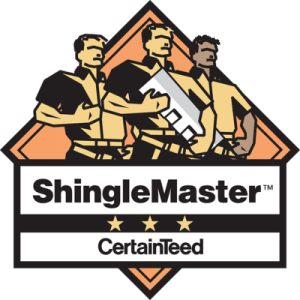 Michigan Master Shingle Applicator