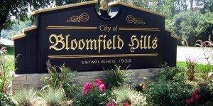 Roofing Bloomfield Hills MI