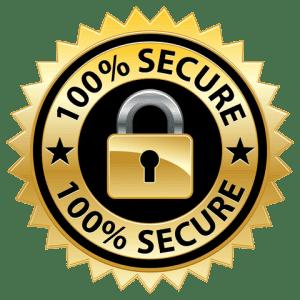 Website Secured