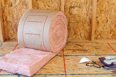 insulation 101