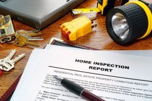 Passing Home Inspections
