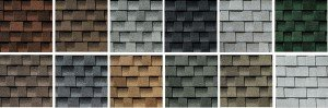 right color for roofing shingles