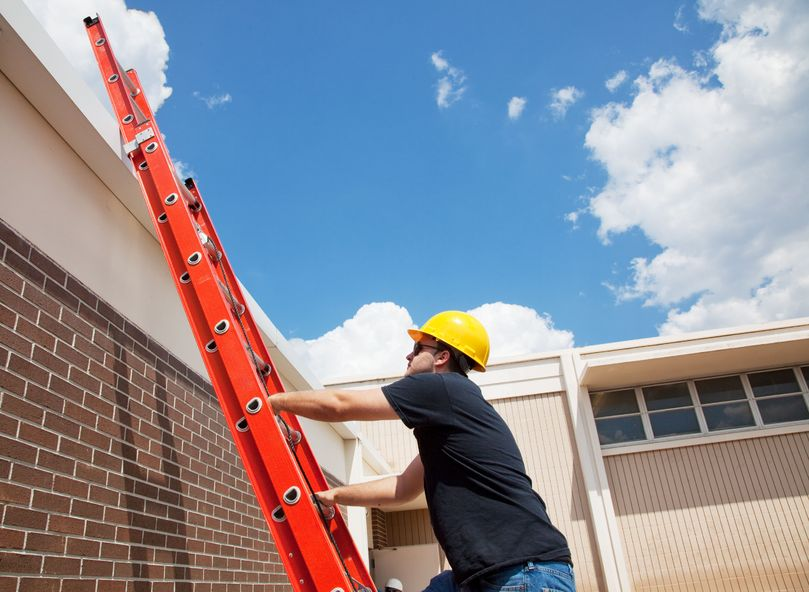 Safely Climb Roof By Following These Helpful Tips From ASR