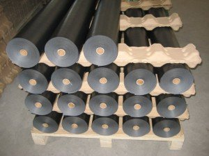 Synthetic or Felt Underlayment