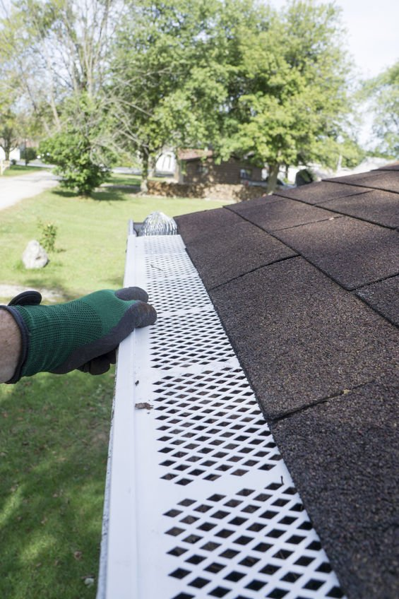 Gutter Guards: A Brief Overview for Our Readers
