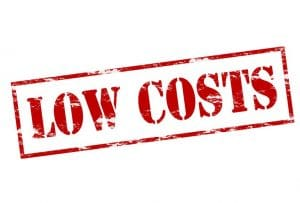 Low Costs