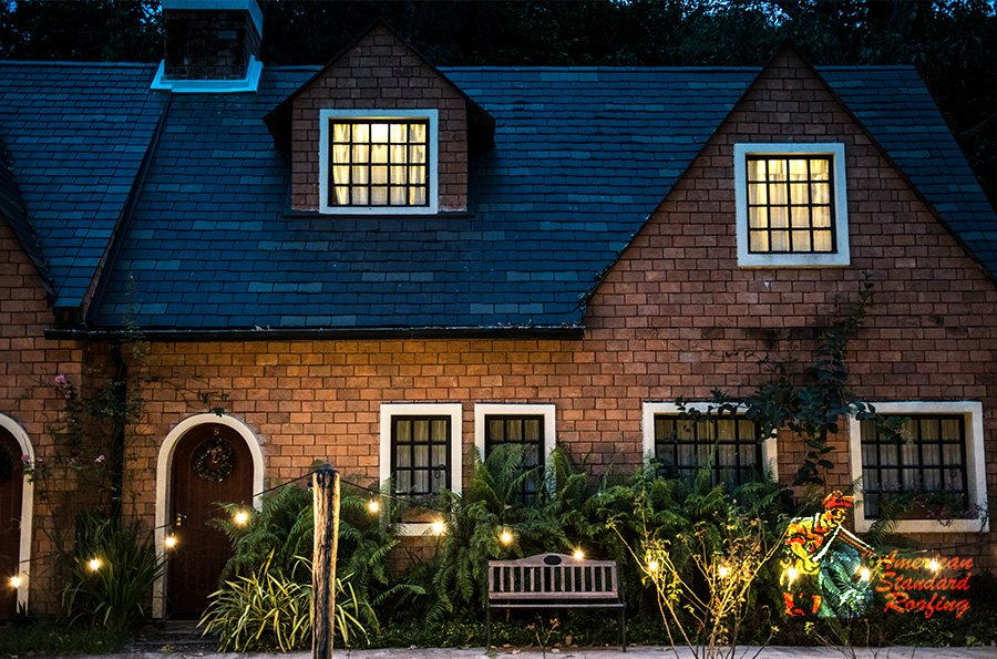 Dark Color Roofing Shingles: Right Choice For Your Home