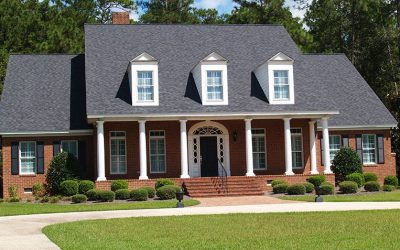 How Roof Colors Affect Homes