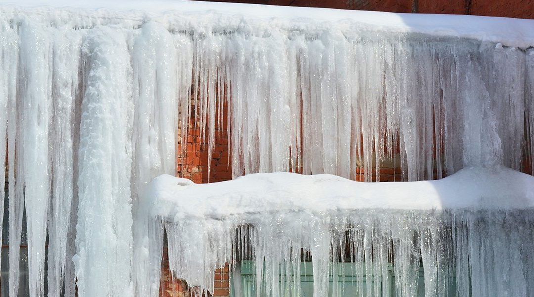 Protecting Your Home From Ice Dams