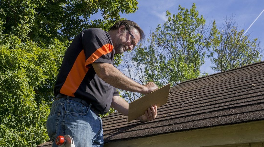 Roofing Service Department: Our Company's Reason for Success