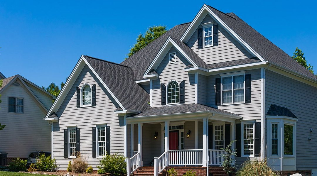 Maintaining Your Roof – Tips From American Standard Roofing