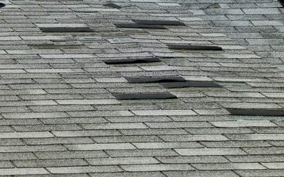 Leaking Roofs Signs: 7 Signs for Homeowners